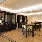 Hotel/ winkelinrichting